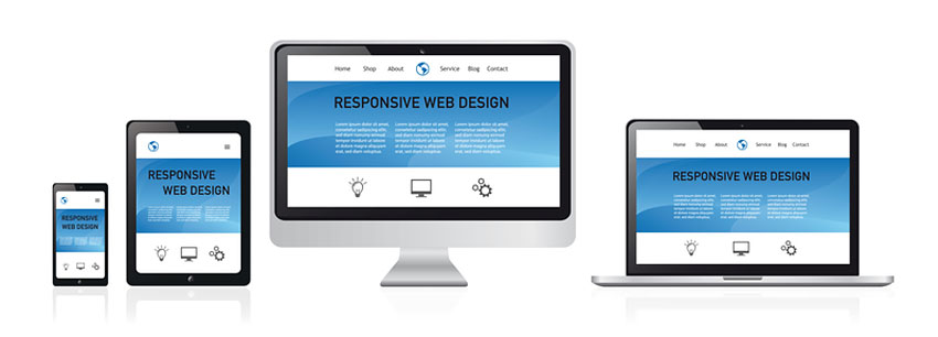 Stratos Digital Responsive Website Design